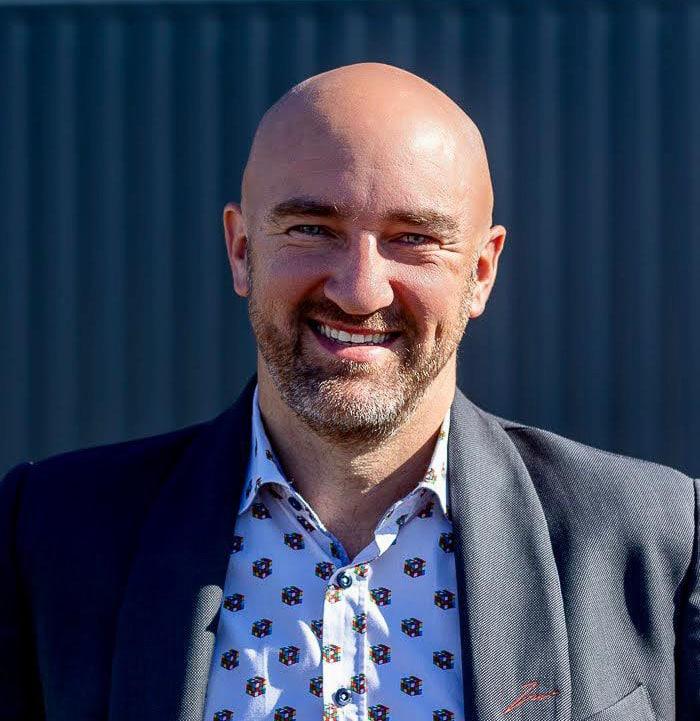 Cédric Orseau – Lauréat réseau entreprendre ambition 2019